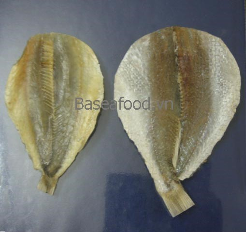 HC13245 - Dried Silver Croaker fillet