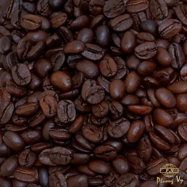 HC136760 - Whole Coffee Bean Arabica Medium Roast