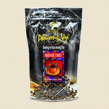 HC1358CPV009 - Horeca Blend Coffee for Cafe, Restaurants & Hotels
