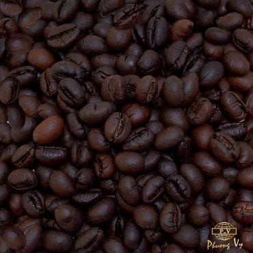 HC136820 - Whole Coffee Bean Robusta Medium Roast