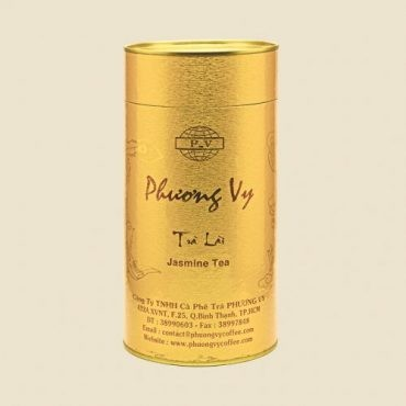 HC766TPV017 - Green Tea Tra Huong Lai (box)