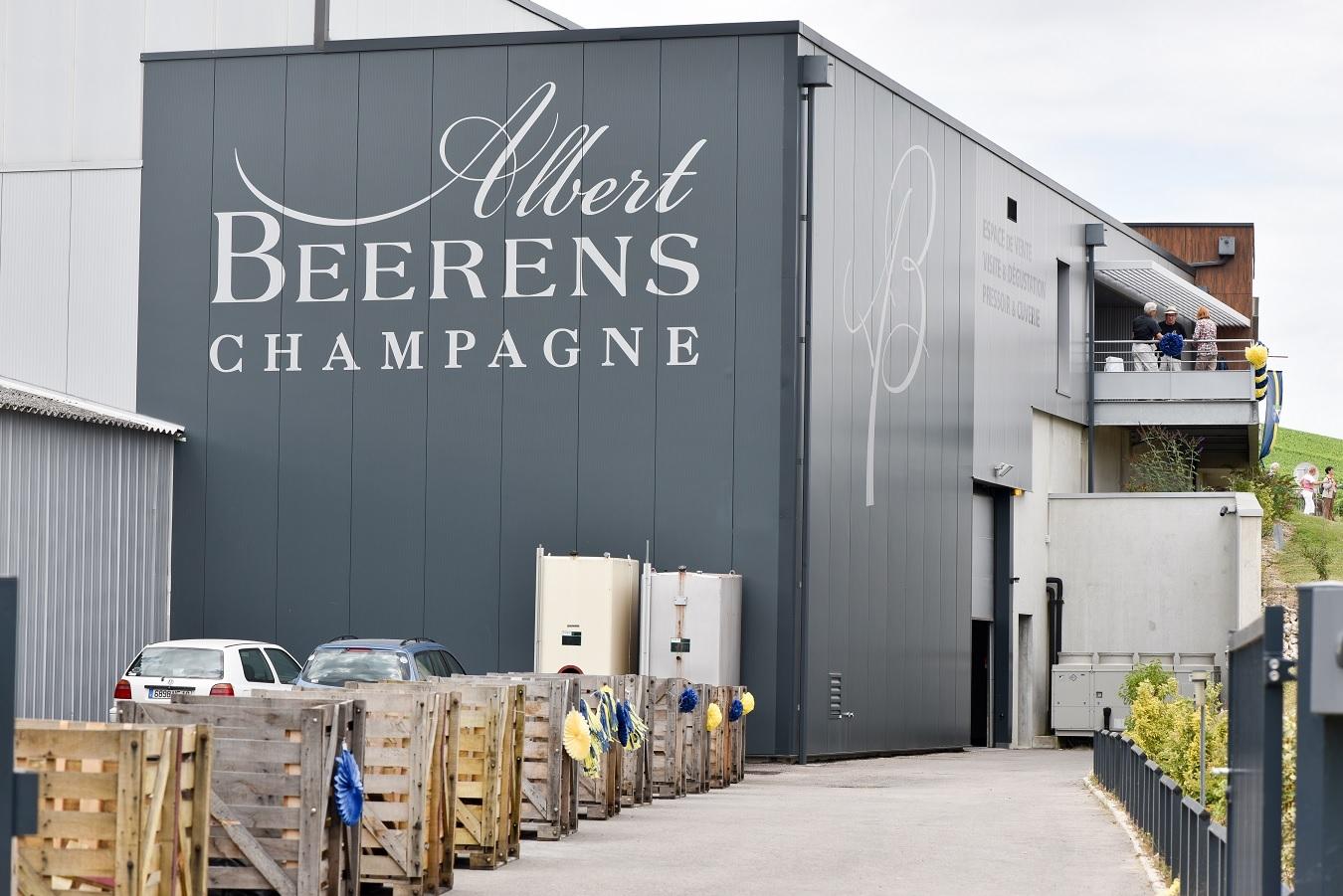 Beerens building
